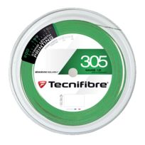 Tecnifibre - Cordage 305 Green 1.20 Bobine