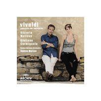 Archiv Produktion - Concertos pour 2 violons