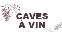 Logo Caves à vin
