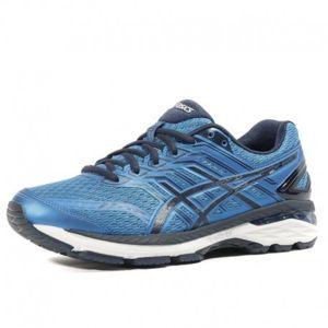 Chaussures Asics GT 1000 5 bleues homme dEztPyLC
