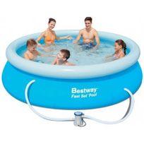 filtre piscine best way