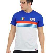 Andrea Dovizioso - Stripes White Dovizioso 04