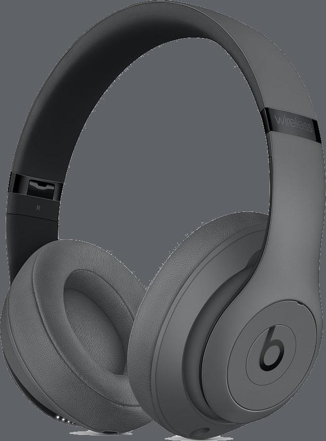 Studio3 Wireless - Casque sans fil avec reduction de bruit - Gris s