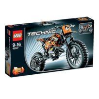 Lego - Technic la moto cross