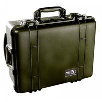 Peli - box Flightcase 1560 sans mousse