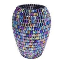 Karedesign - Vase Rainbow Diamonds 24cm Kare Design