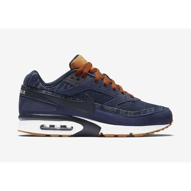 Achat Chaussure Nike Homme Nike Air Max BW Premium