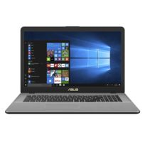 d0a3603d05 Asus - VivoBook Pro N705FD-GC043T Gris Ordinateur portable 43,9 cm 17.3