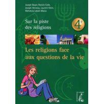 Atelier - les religions face aux questions de la vie ; 4ème jeune