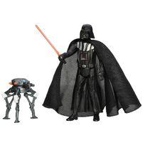 STAR WARS - Figurine 10cm darth vader - B3966ES00