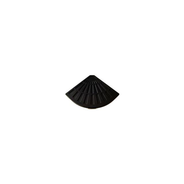 oviala dalle de parasol lest e 14 kg noir pas cher. Black Bedroom Furniture Sets. Home Design Ideas