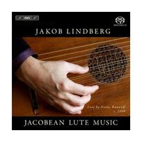 12 Bis Editions - Jacobean Lute Music