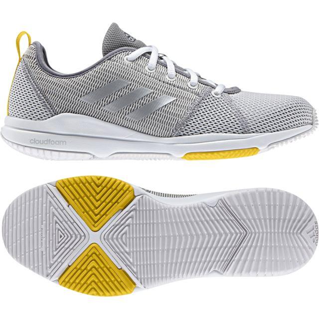 Adidas Chaussures femme Arianna Cloudfoam pas cher Achat