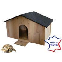 abri tortue achat abri tortue pas cher rue du commerce. Black Bedroom Furniture Sets. Home Design Ideas
