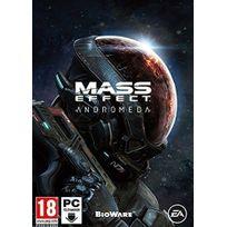 EA GAMES - MASS EFFECT ANDROMEDA - PC