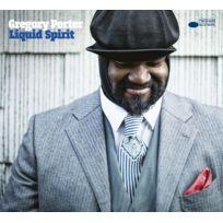 Blue Note - Gregory Porter - Liquid spirit Digisleeve