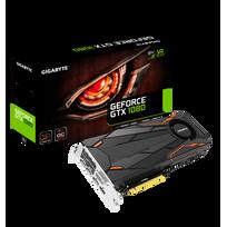 GeForce GTX 1080 Turbo OC 8Go