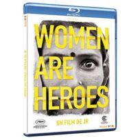 Orange Studio - Women Are Heroes