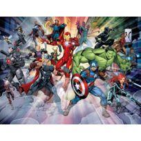 Papier Peint Avengers Catalogue 2019 Rueducommerce Carrefour