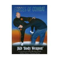 Darkvision - Forces of Combat - Jkd Body Weapon Import anglais