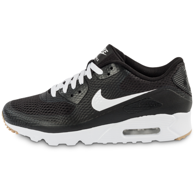 the best attitude abfd6 63cbd Nike - Nike Air Max 90 Essential Black And White - Baskets