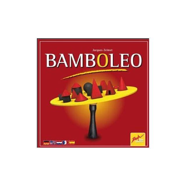 Zoch Jeux de société - Bamboleo