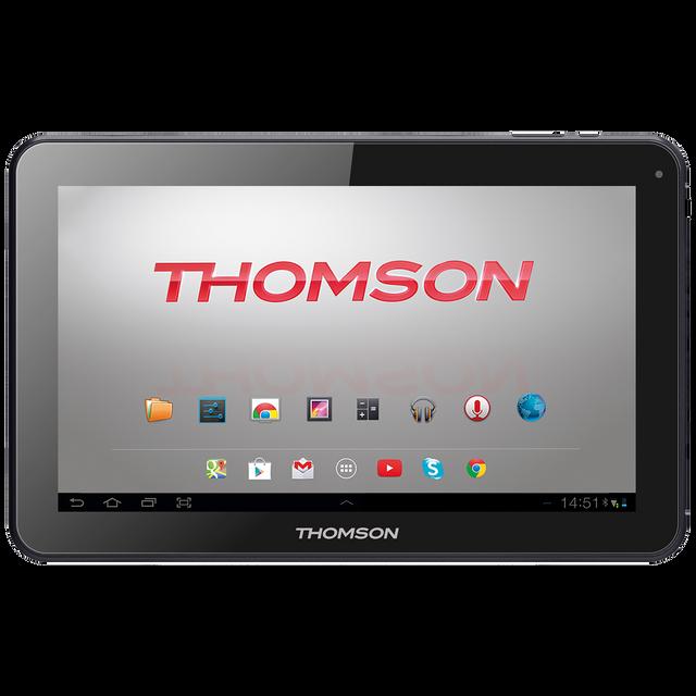 THOMSON - TEO QUAD 10