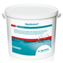 BAYROL - brome lent pastille 5kg - aquabrome