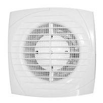 Hbh - Aérateur extracteur d air éléctrique à cordon 150 mm 230 m3/h 15W Wc salle de bain cuisine