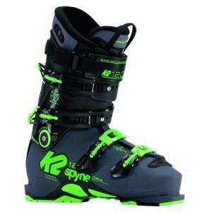K2 - Chaussure De Ski Spyne 120 Hv Noir Homme