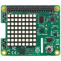 Raspberry Pi - Extension officielle avec sondes et matrice à Led