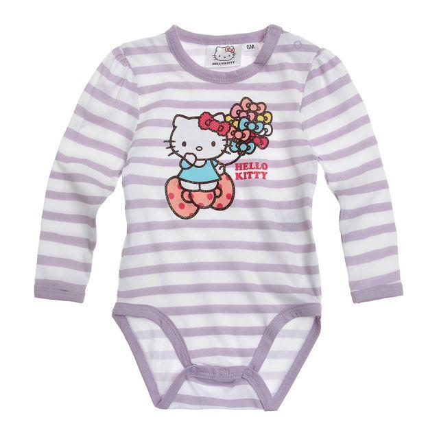 Hello Kitty - Babies Body - pas cher Achat   Vente Sous-vêtements ... ed44cd9c40e