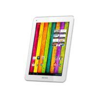 Archos - Elements 80 Titanium - Tablette - Android 4.1 Jelly Bean 8 Go - 8'' Ips 1024 x 768 Appareil-photo arrière appareil-photo avant - hôte Usb - Logement microSD - Wi-Fi
