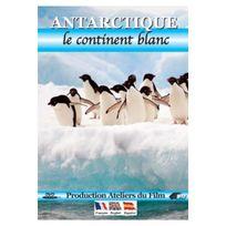Adf Studio Sm - Antarctique Le continent blanc Dvd