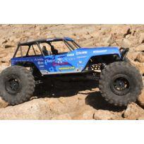 Axial - Wraith Jeep Wrangler RTR Poison spider