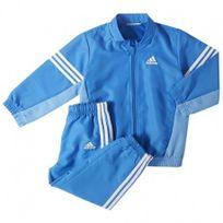 Adidas originals - I J Woven Suit Ble - Survêtement Bébé Garçon Adidas