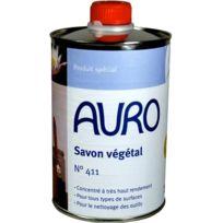 Auro - Savon végétal Concentré 1L - N° 411