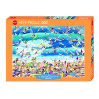 Amix - Puzzle 1000 pièces : Srf, Blachon