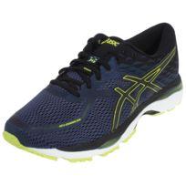 best sneakers c6b9b 5c138 Asics - Chaussures running Cumulus 19 gel indigo run Bleu 55315