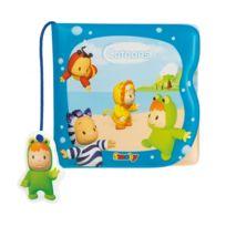 SMOBY - COTOONS - Livre de bain magique - 110612