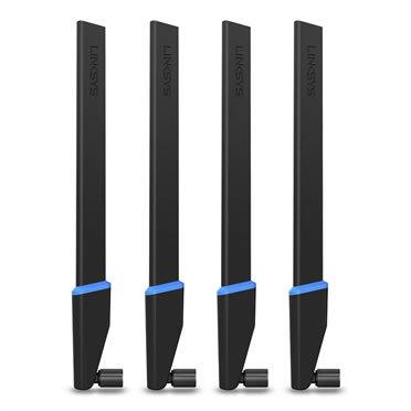 Linksys re6400 r p teur wifi universel ac1200 double for Repeteur wifi exterieur