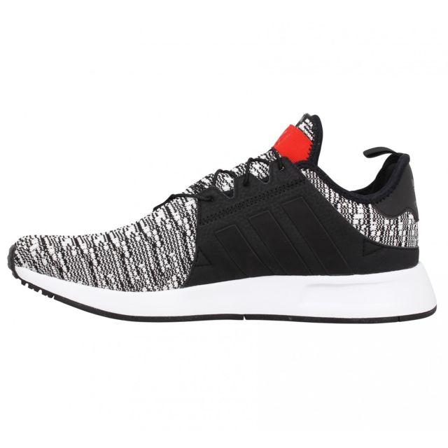 Adidas X Plr toile Homme 45 13 Black Noir 41 13 pas