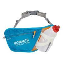 Ultimate Direction - Sac banane Access 10 bleu orange