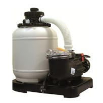 Astralpool - Monobloc Diam. 300 - 4 m3/h - 0,4 cv