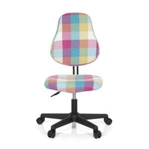 Hjh Office Chaise de bureau enfant Chaise enfant Kiddy Square