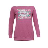 Abk - Tee-shirt Miaoli Tee Ls Old Violet