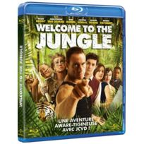 Blu-Ray - Welcome To The Jungle