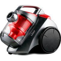 Aspirateur Cyclonique sans sac moteur 1600 W Avec brosses