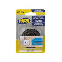 Sound & Light Accessories - Hpx - Ruban Autoagrippant Crochets 20Mm X 1M + Ruban Autoagrippant Boucles 20Mm X 1M