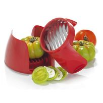 Table And Cook - Coupe tomate et mozzarella
